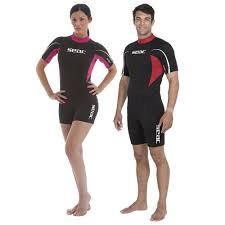 SEAC Sense Wetsuit 3mm Short  ed61f4255
